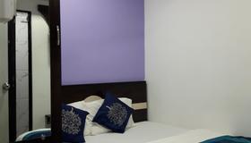 Hotel Golden Palace - Mumbai - Bedroom