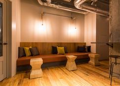 Hatchi Kanazawa By The Share Hotels - Kanazawa - Salon
