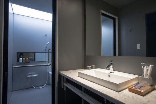 The Share Hotels Kumu Kanazawa - Kanazawa - Phòng tắm
