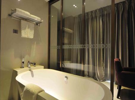 Kingtown Hotel - Chongqing - Baño