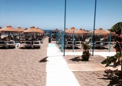 Hotel Roc Costa Park - Torremolinos - Ranta