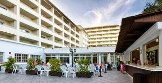 Hotel Roc Costa Park - Torremolinos - Edifício