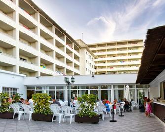 Hotel Roc Costa Park - Торремонілос - Building