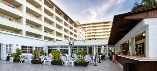 Hotel Roc Costa Park - Torremolinos - Rakennus