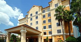 Staysky Suites - I Drive Orlando - Orlando - Rakennus