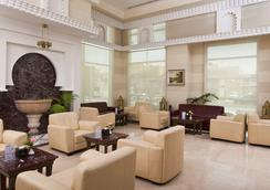 Rayan Hotel Sharjah - Sharjah - Hành lang