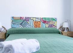 Hostal Costa Ibiza - Ibiza - Makuuhuone