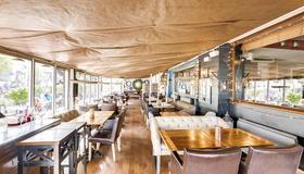 Hôtel de L'Océan - Biarritz - Restaurant