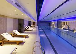 Leonardo Royal Hotel London Tower Bridge - London - Pool