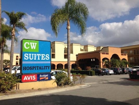 Country Inn & Suites by Radisson, John Wayne Air - Santa Ana - Building