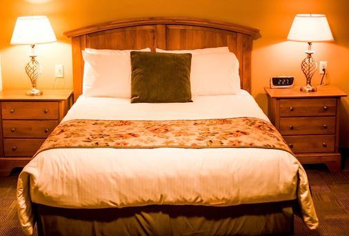 克拉麗奧套房飯店 - 費爾班克斯 - 臥室