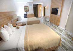 Roya Hotel & Suites Fort Walton Beach - Fort Walton Beach - Makuuhuone