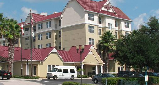 Residence Inn by Marriott Orlando Convention Center - Orlando - Rakennus