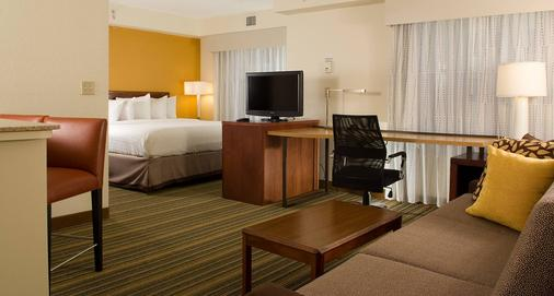Residence Inn by Marriott Orlando Convention Center - Orlando - Makuuhuone