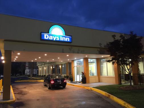 Days Inn by Wyndham Madison - Madison - Edificio
