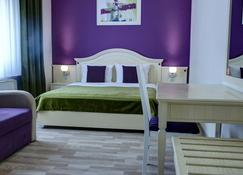 Hotel Gorenje - Pristina - Habitación