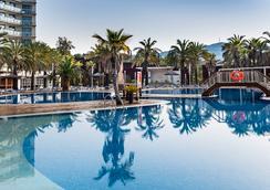 Aparthotel Costa Encantada - Lloret de Mar - Πισίνα