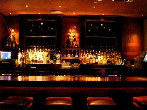 Nobu Hotel At Caesars Palace - Las Vegas - Bar
