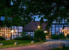 Der Schnitterhof - Bad Sassendorf - Gebäude