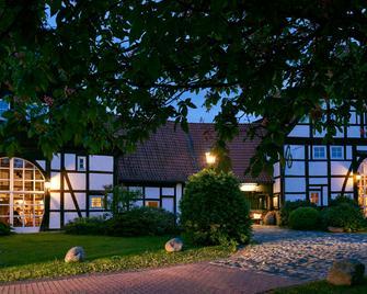 Der Schnitterhof - Bad Sassendorf - Gebouw