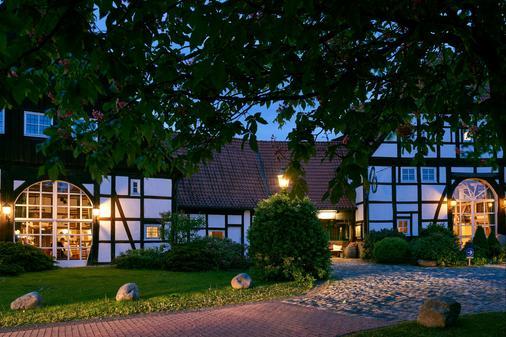 Der Schnitterhof - Bad Sassendorf - Building