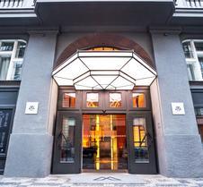 徽章酒店 - 布拉格