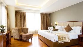 Armada Hotel Manila - Manila - Habitación