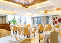 Armada Hotel Manila - Manila - Restaurant