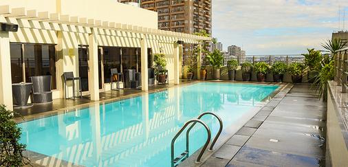Armada Hotel - Manila - Uima-allas