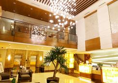 Armada Hotel Manila - Manila - Hành lang