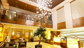 アルマダ ホテル マニラ - マニラ - ロビー