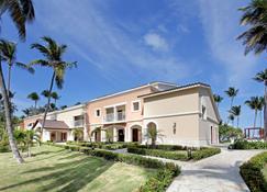 巴瓦羅渡假村守護神酒店及水療中心 - 卡納角 - Punta Cana/朋它坎那 - 建築