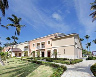 Grand Palladium Bavaro Suites Resort & Spa - Punta Cana - Gebäude