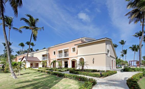 wyprzedaż w sklepie wyprzedażowym niskie ceny w sprzedaży hurtowej Grand Palladium Bavaro Suites Resort & Spa £131 (£̶3̶2̶1̶ ...