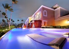 巴瓦羅渡假村守護神酒店及水療中心 - 卡納角 - Punta Cana/朋它坎那 - 游泳池