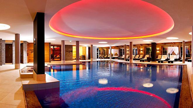 Hotel das Seekarhaus - Obertauern - Pool