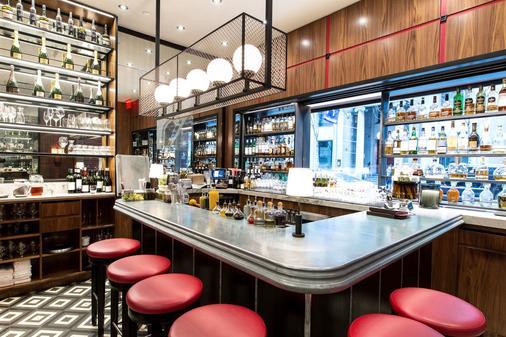 City Club Hotel - New York - Bar