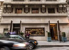 City Club Hotel - Nueva York - Edificio