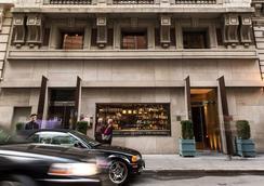 City Club Hotel - New York - Building