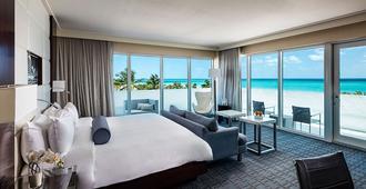 Nobu Hotel Miami Beach - Μαϊάμι Μπιτς - Κρεβατοκάμαρα