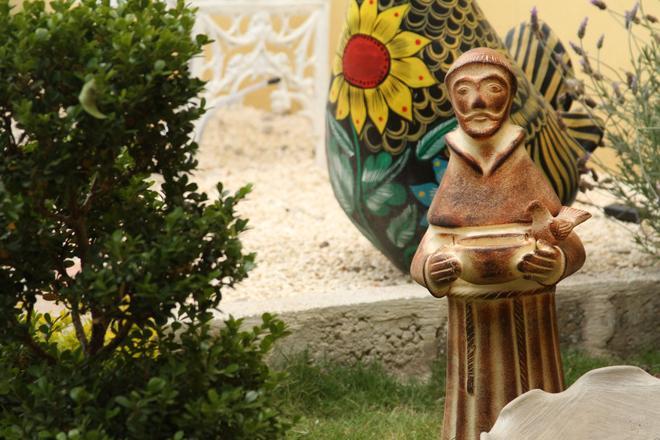 El Naranjo San Cristobal - San Cristóbal de las Casas