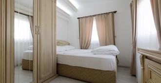 In House Hostel - Esmirna - Habitación
