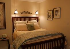Avalyn Garden Bed and Breakfast - Ann Arbor - Bedroom
