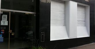 伊希斯酒店 - 布宜諾斯艾利斯 - 室外景