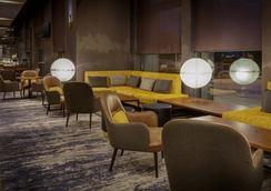 Hilton Dublin Airport - Dublin - Restaurant