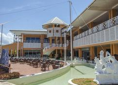 羅亞爾頓西卡克斯度假村- 僅限成年人入住- - Varadero - 建築