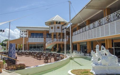 Royalton Hicacos Resort & Spa - Varadero - Toà nhà
