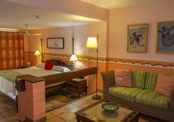 羅亞爾頓西卡克斯度假村- 僅限成年人入住- - Varadero - 臥室