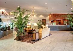Riverwalk Inn & Suites - Bãi biển Myrtle - Hành lang