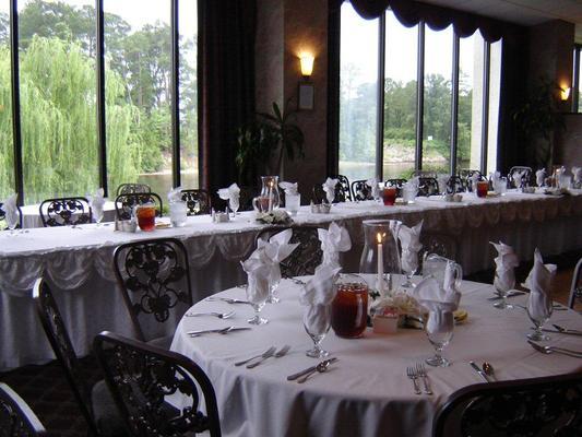 Riverwalk Inn & Suites - Myrtle Beach - Sala ricevimenti